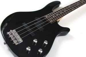 How to choose bass guitar?
